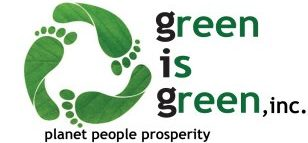 Green is Green Inc